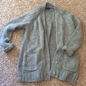 Comfy chunky sweater